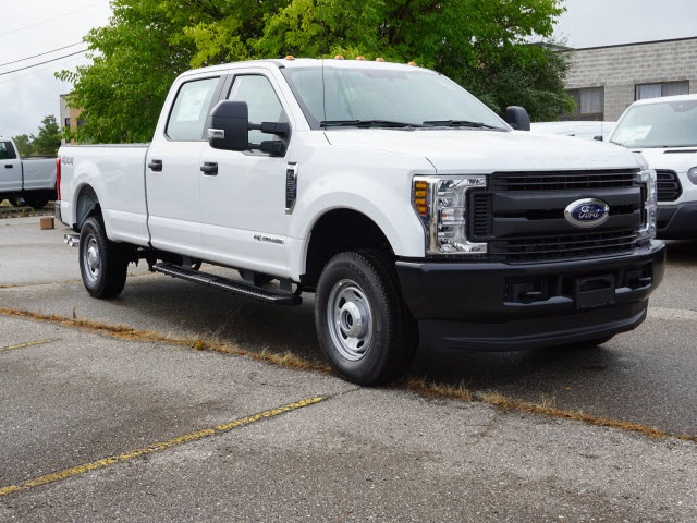2019 F-250 Crew Cab 4x4,  Pickup #IZZ0054 - photo 4
