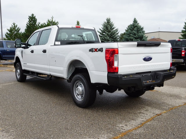 2019 F-250 Crew Cab 4x4,  Pickup #IZZ0054 - photo 2