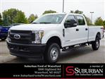 2019 F-250 Crew Cab 4x4,  Pickup #IZZ0054 - photo 1