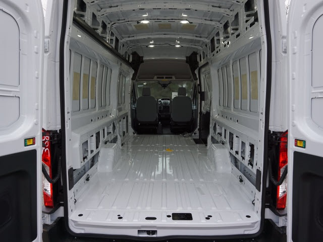 2019 Transit 350 High Roof 4x2,  Empty Cargo Van #IZZ0093 - photo 1