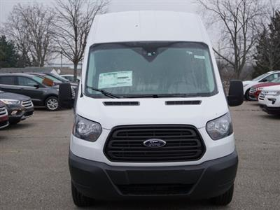 2019 Transit 350 High Roof 4x2,  Empty Cargo Van #IZZ0093 - photo 3