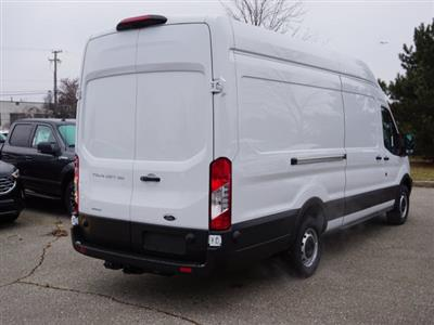 2019 Transit 350 High Roof 4x2,  Empty Cargo Van #IZZ0093 - photo 5