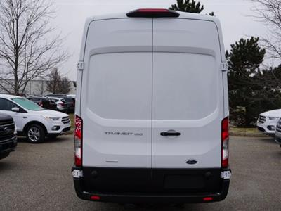 2019 Transit 350 High Roof 4x2,  Empty Cargo Van #IZZ0093 - photo 6