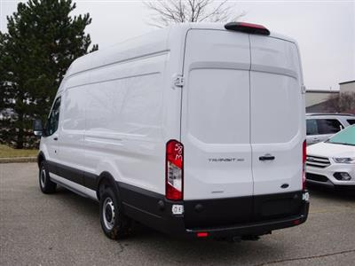 2019 Transit 350 High Roof 4x2,  Empty Cargo Van #IZZ0093 - photo 7