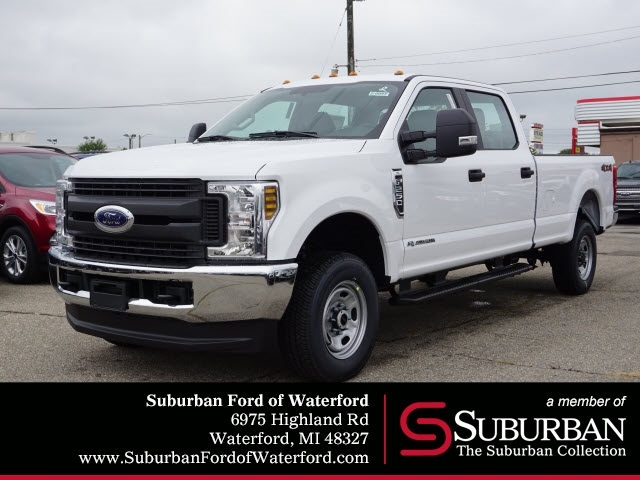 2019 F-250 Crew Cab 4x4,  Pickup #IZZ0097 - photo 1