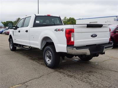 2019 F-250 Crew Cab 4x4,  Pickup #IZZ0097 - photo 2