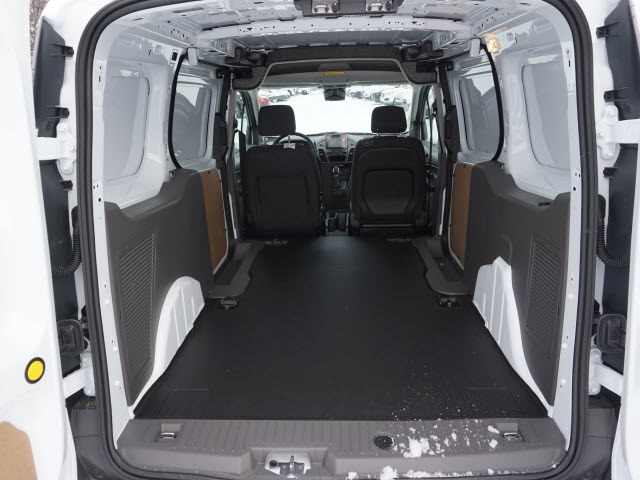 2019 Transit Connect 4x2,  Empty Cargo Van #IZZ0110 - photo 2