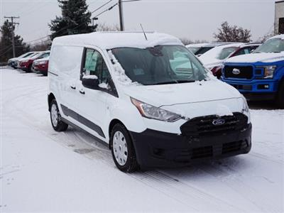 2019 Transit Connect 4x2,  Empty Cargo Van #IZZ0110 - photo 4