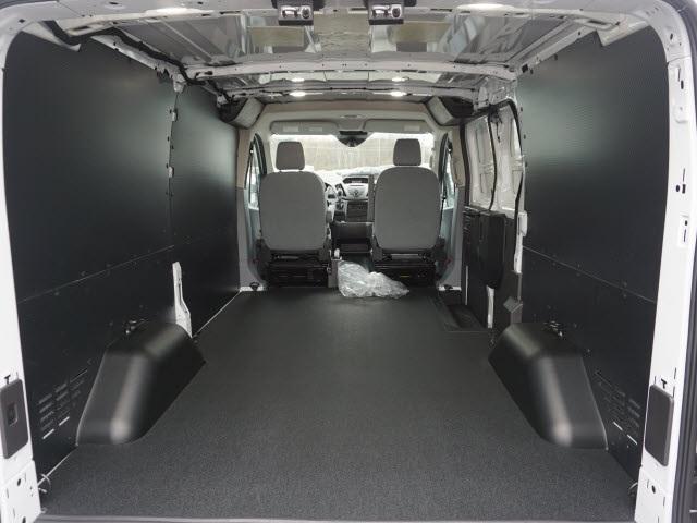 2019 Transit 250 Low Roof 4x2,  Empty Cargo Van #IZZ0134 - photo 2