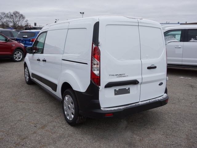 2019 Transit Connect 4x2,  Empty Cargo Van #IZZ0139 - photo 1