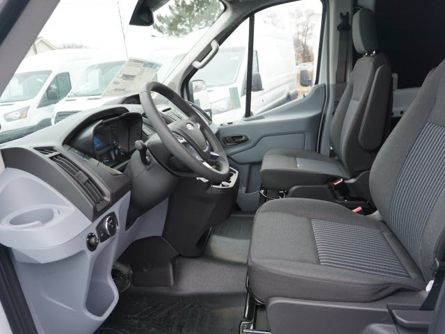 2019 Transit 250 Med Roof 4x2,  Empty Cargo Van #IZZ0140 - photo 8