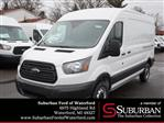 2019 Transit 250 Med Roof 4x2,  Empty Cargo Van #IZZ0140 - photo 1