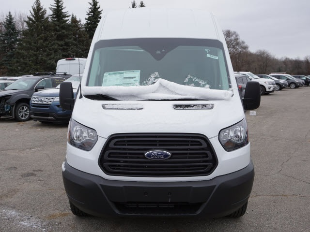 2019 Transit 350 High Roof 4x2,  Empty Cargo Van #IZZ0162 - photo 3
