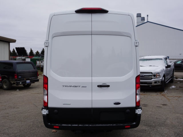 2019 Transit 350 High Roof 4x2,  Empty Cargo Van #IZZ0162 - photo 7