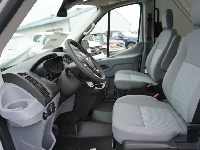 2019 Transit 350 High Roof 4x2,  Empty Cargo Van #IZZ0162 - photo 9