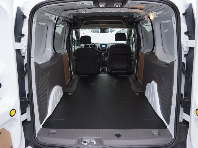 2019 Transit Connect 4x2,  Empty Cargo Van #IZZ0165 - photo 1