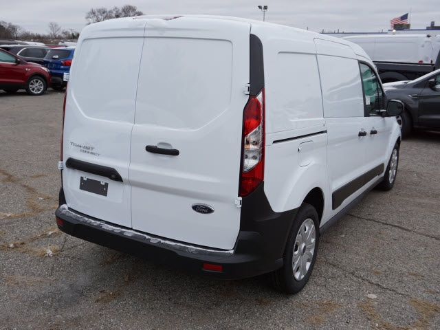 2019 Transit Connect 4x2,  Empty Cargo Van #IZZ0165 - photo 7