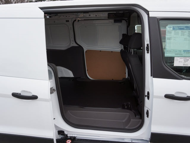 2019 Transit Connect 4x2,  Empty Cargo Van #IZZ0165 - photo 9