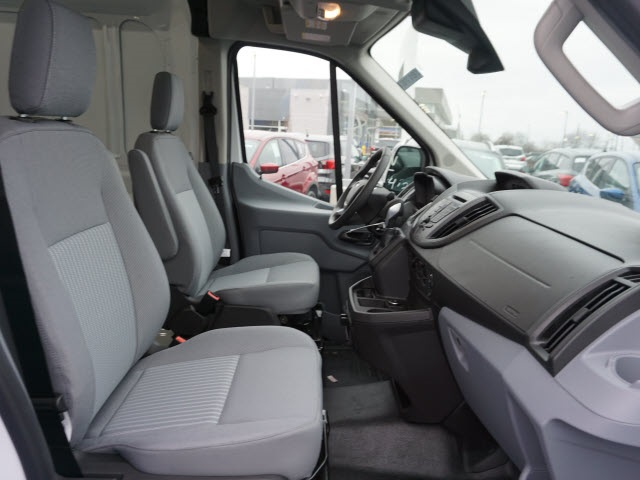 2019 Transit 350 High Roof 4x2,  Empty Cargo Van #IZZ0178 - photo 6