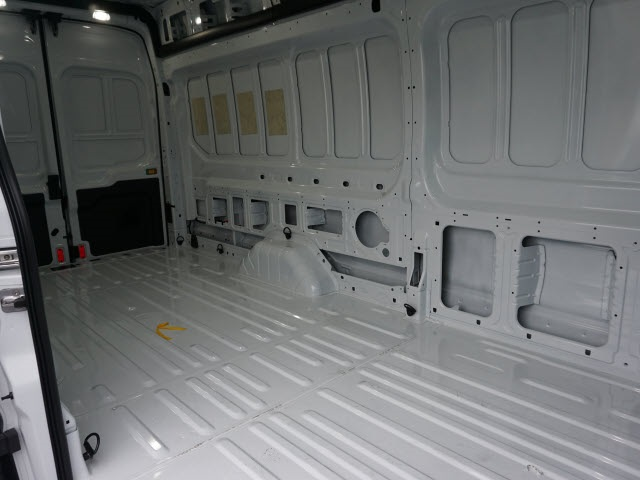 2019 Transit 350 High Roof 4x2,  Empty Cargo Van #IZZ0178 - photo 1