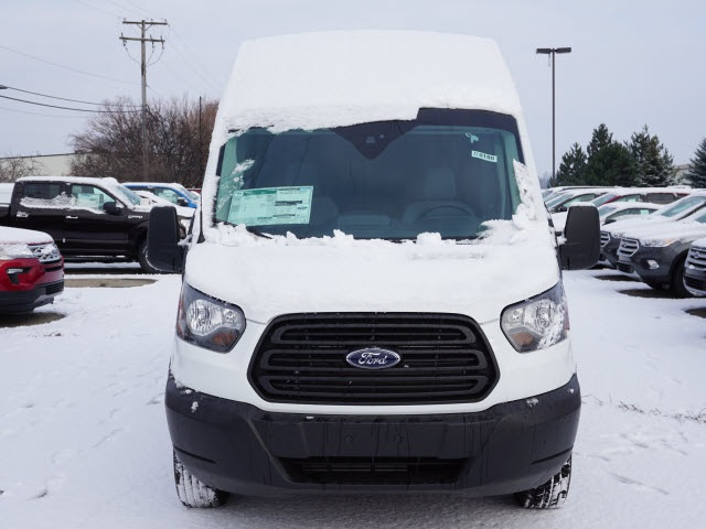 2019 Transit 350 High Roof 4x2,  Empty Cargo Van #IZZ0180 - photo 3
