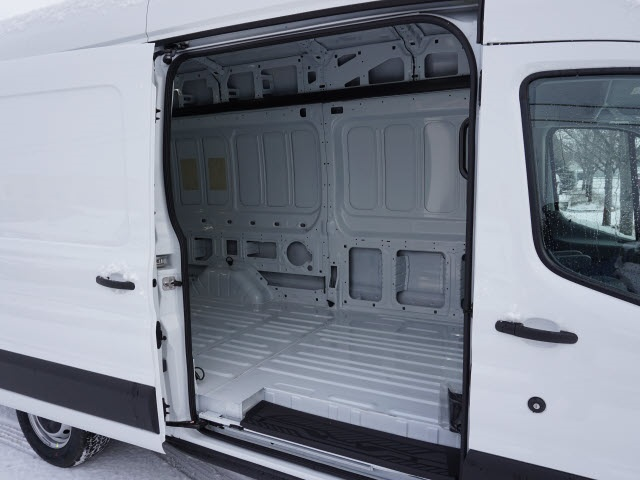 2019 Transit 350 High Roof 4x2,  Empty Cargo Van #IZZ0180 - photo 5