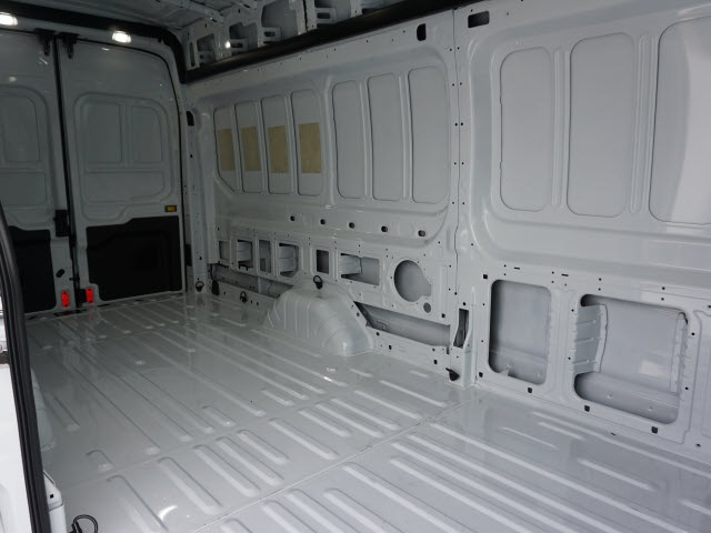 2019 Transit 350 High Roof 4x2,  Empty Cargo Van #IZZ0180 - photo 6