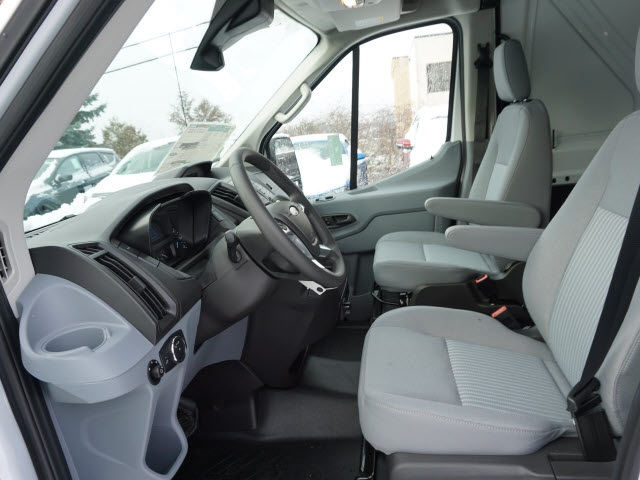 2019 Transit 350 High Roof 4x2,  Empty Cargo Van #IZZ0180 - photo 9