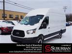 2019 Transit 350 High Roof 4x2,  Empty Cargo Van #IZZ0180 - photo 1