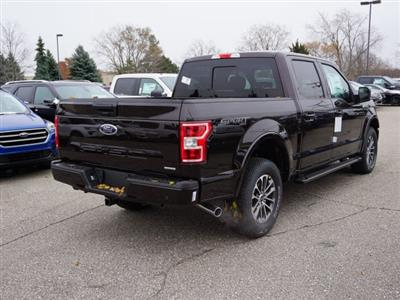 2019 F-150 SuperCrew Cab 4x4,  Pickup #IZZ0298 - photo 6