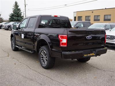 2019 F-150 SuperCrew Cab 4x4,  Pickup #IZZ0298 - photo 2