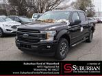 2019 F-150 SuperCrew Cab 4x4,  Pickup #IZZ0298 - photo 1