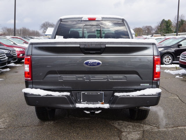 2019 F-150 SuperCrew Cab 4x4,  Pickup #IZZ0312 - photo 6