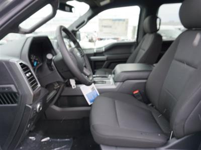 2019 F-150 SuperCrew Cab 4x4,  Pickup #IZZ0312 - photo 11