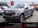 2019 F-150 SuperCrew Cab 4x4,  Pickup #IZZ0312 - photo 1
