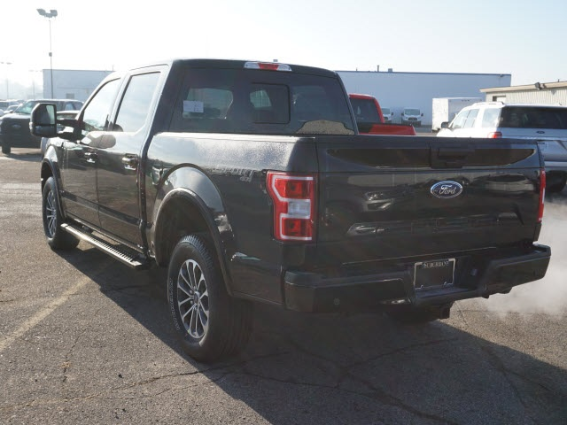 2019 F-150 SuperCrew Cab 4x4,  Pickup #IZZ0350 - photo 2