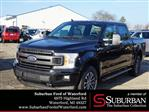 2019 F-150 SuperCrew Cab 4x4,  Pickup #IZZ0350 - photo 1