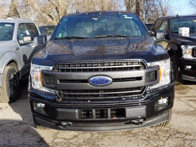 2019 F-150 SuperCrew Cab 4x4,  Pickup #IZZ0396 - photo 3