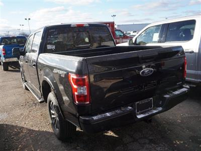 2019 F-150 SuperCrew Cab 4x4,  Pickup #IZZ0396 - photo 2