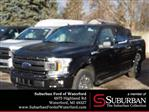 2019 F-150 SuperCrew Cab 4x4,  Pickup #IZZ0396 - photo 1