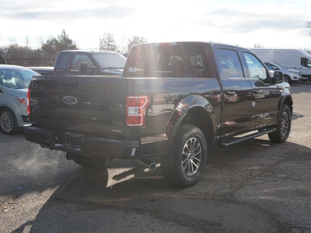 2019 F-150 SuperCrew Cab 4x4,  Pickup #IZZ0537 - photo 6
