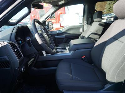 2019 F-150 SuperCrew Cab 4x4,  Pickup #IZZ0537 - photo 11