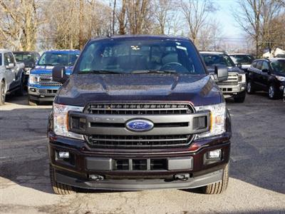 2019 F-150 SuperCrew Cab 4x4,  Pickup #IZZ0537 - photo 3