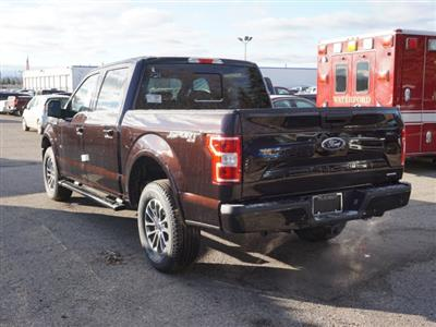 2019 F-150 SuperCrew Cab 4x4,  Pickup #IZZ0537 - photo 2