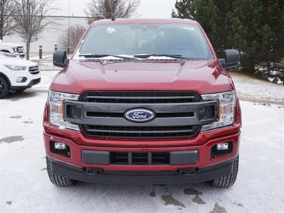 2019 F-150 SuperCrew Cab 4x4,  Pickup #IZZ0572 - photo 3