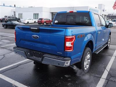 2019 F-150 SuperCrew Cab 4x4,  Pickup #IZZ0616 - photo 6