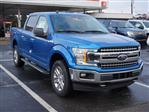 2019 F-150 SuperCrew Cab 4x4,  Pickup #IZZ0616 - photo 4