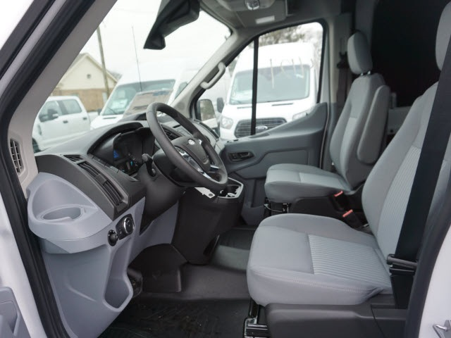 2019 Transit 250 Med Roof 4x2,  Empty Cargo Van #IZZ0807 - photo 8