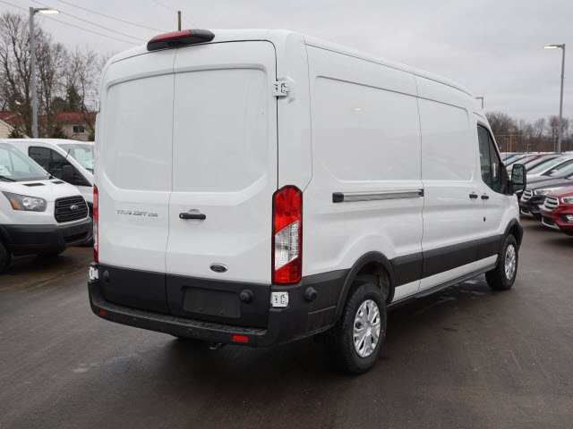 2019 Transit 250 Med Roof 4x2,  Empty Cargo Van #IZZ0808 - photo 6