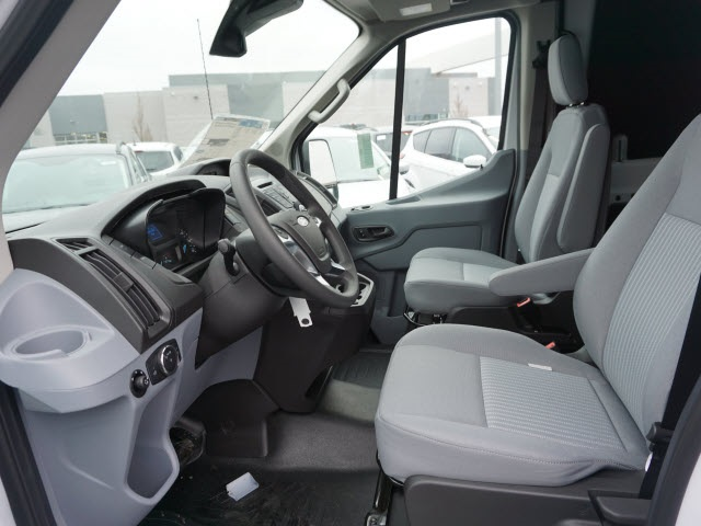 2019 Transit 250 Med Roof 4x2,  Empty Cargo Van #IZZ0808 - photo 8